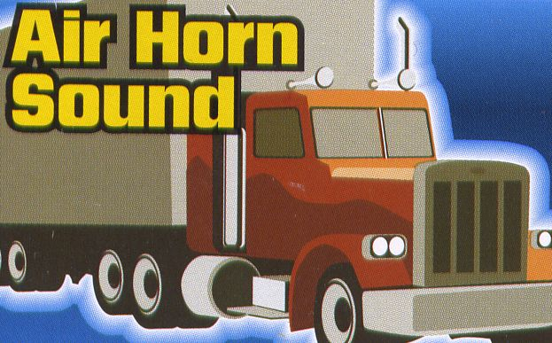 1 Truck Air Horn Sound Wolo The Enforcer Siren and Air Horn 3 Emergency Sirens 365
