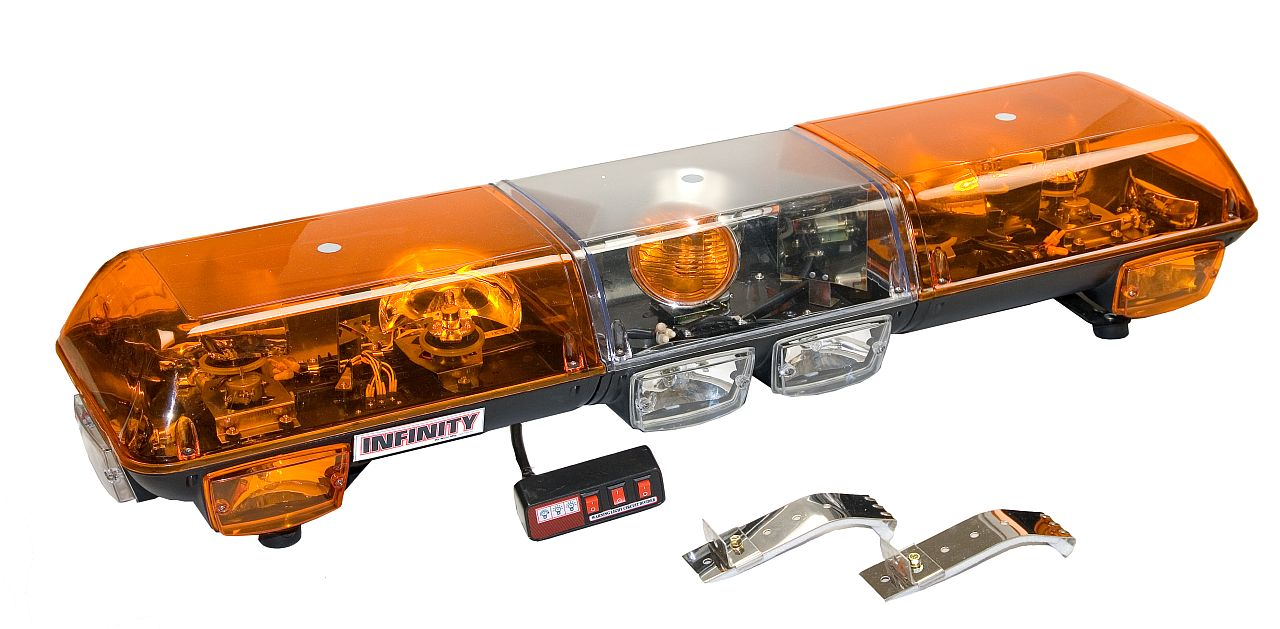 Wolo emergency warning light bars halogen strobe led halogen rotating roof mount light bar click to enlarge picture of model 7000 a mozeypictures Gallery