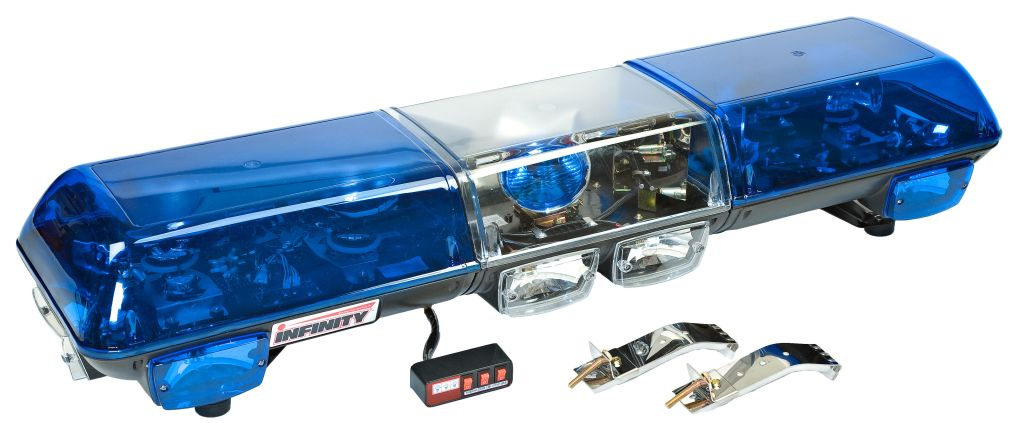 Wolo emergency warning light bars halogen strobe led click to see a demonstration of infinity 1 aloadofball Gallery