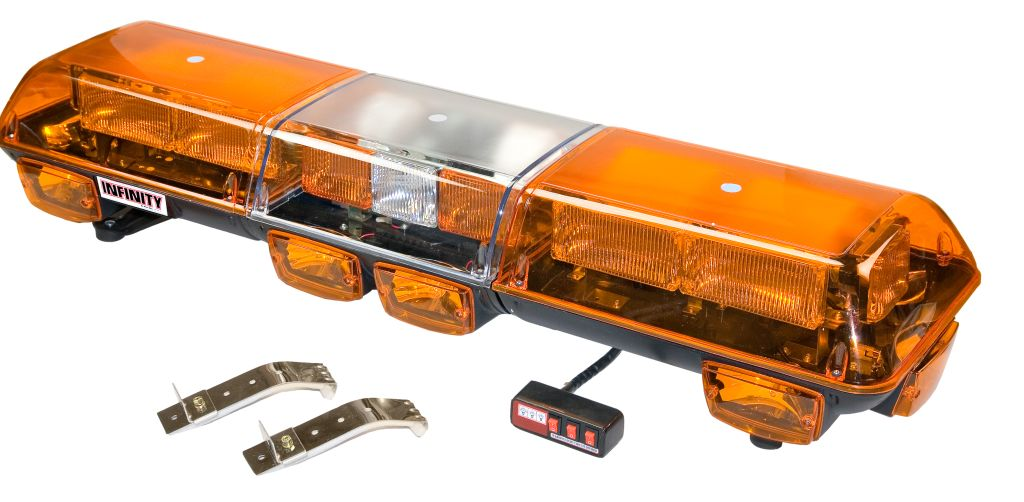 Wolo emergency warning light bars halogen strobe led click to enlarge picture of model 7000 a aloadofball Choice Image