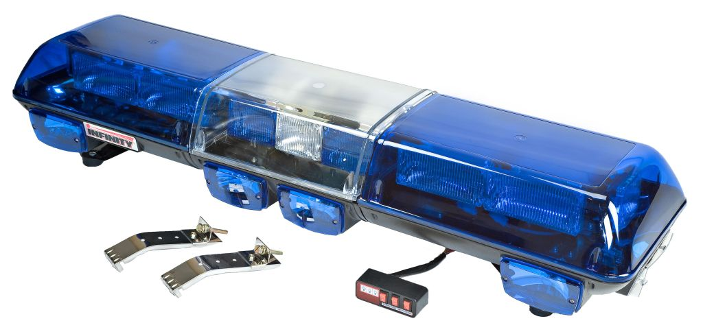 Wolo emergency warning light bars halogen strobe led click to see a demonstration of infinity 2 aloadofball Image collections