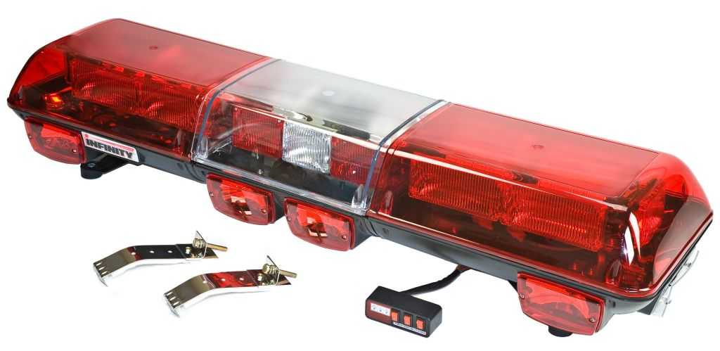 Wolo emergency warning light bars halogen strobe led click to see a demonstration of infinity 2 aloadofball