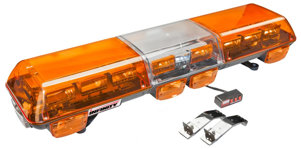gen 3 led roof mount light bar click to enlarge picture of model 7700a